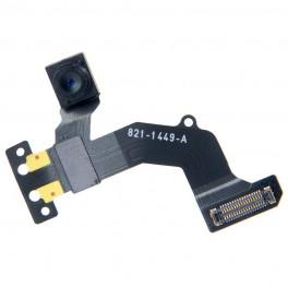 iPhone 5 rear camera