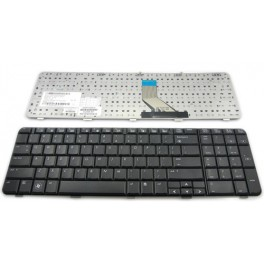 HP CQ71 G71 US keyboard