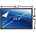 "15.4"" LCD Laptop Scherm Glossy 1280x800"