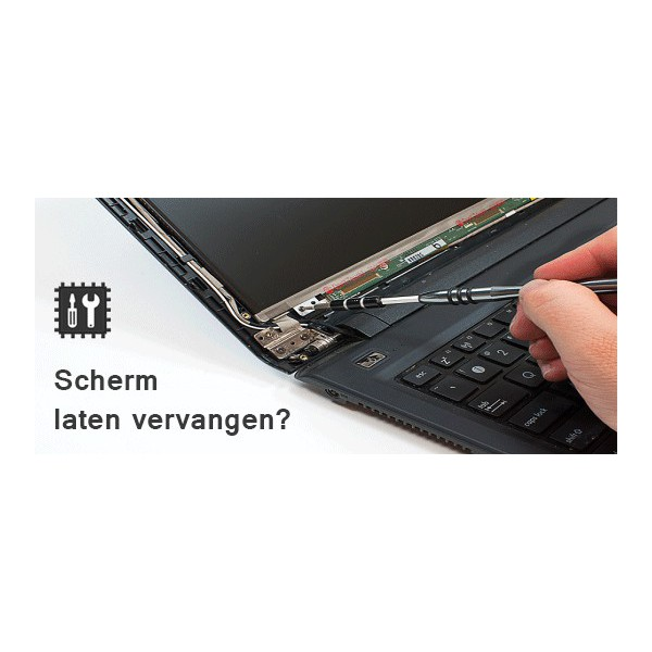 Scherm vervanging aan huis zuid holland mobilehardware - Scherm huis ...