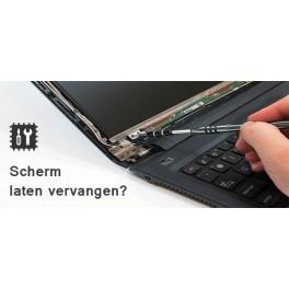 Laptop beeldscherm vervanging