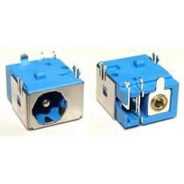 DC Jack PJ056 blauw