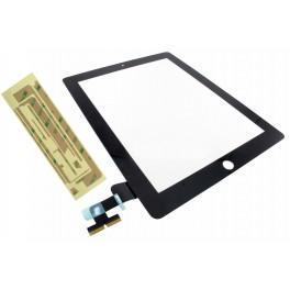 Apple iPad 2 Digitizer Touch Screen Display Black/Zwart