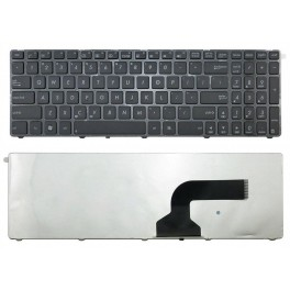 Asus K52 G60 G73 US keyboard
