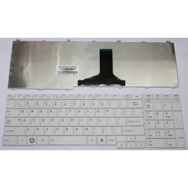 Toshiba Satellite C650 C660 L650 L670 US keyboard
