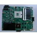 Asus K52JC / A52JC Laptop Moederbord