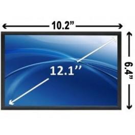 "12,1"" LED Scherm Glossy 1366x768"