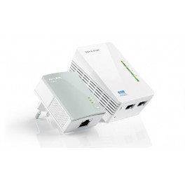 TP-LINK TL-WPA4220KIT - Duopack