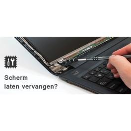 Scherm vervanging aan huis (Zuid-Holland)