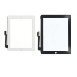 IPAD 4 Touchscreen / Glasplaat vervanging