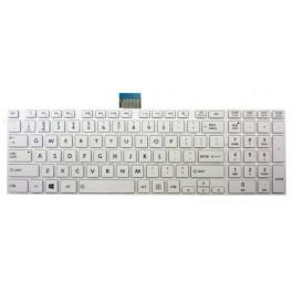 Toshiba Satellite C870 / C875 US keyboard (wit)