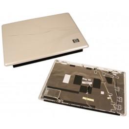 HP DV7-2000 series LCD cover WIT (gebruikt)