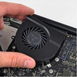 Fan / koeler reparatie