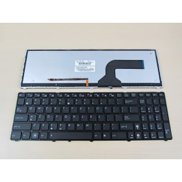 Asus G60/ G73/ N61 US backlit keyboard
