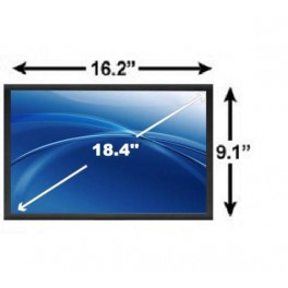 Asus K95VB-YZ025H-BE Laptop Scherm LED