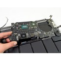 Logic Board Reparatie