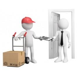 Pick-up & Returnservice