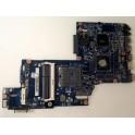 Toshiba Satellite C870 C875 Moederbord