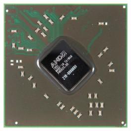 ATI AMD 216-0809000 GPU