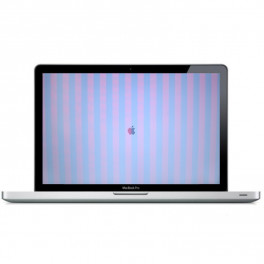 Apple Macbook Pro Videochip Reparatie / Vervanging