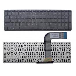 HP Pavilion 17-f series US keyboard (zonder frame)