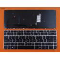 Hp Elitebook 840 G3 US keyboard