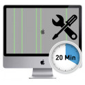 Apple iMac Videokaart Reparatie