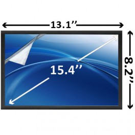 Asus N50VN Laptop Scherm LCD
