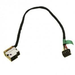 HP 709802-SD DC jack met kabel