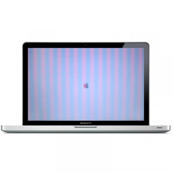 Macbook videokaart kapot