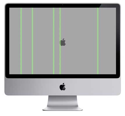 iMac videokaart kapot