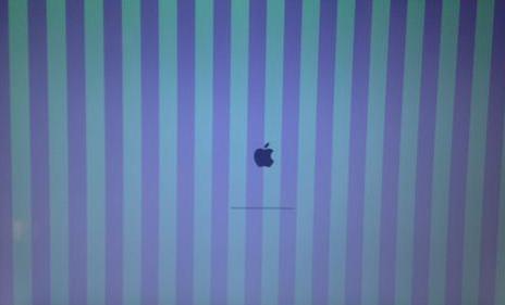 Macbook videochip probleem